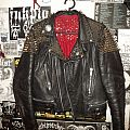 Discharge - Battle Jacket - heavybattlejacket
