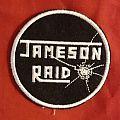 Jameson Raid patch