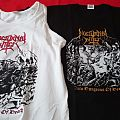 Nocturnal Witch shirts