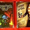 Mausoleum Gate - Tape / Vinyl / CD / Recording etc - Tapes