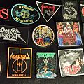 Iron Maiden - Patch - Patch Collection