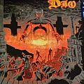 Dio - Patch - DIO The Last in Line Backpatch