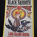 Black Sabbath - Long Island Arena