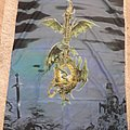 Blind Guardian A past and future secret posterflag