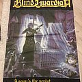 Blind Guardian Sandman posterflag Other Collectable