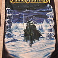 Blind Guardian Mirror mirror posterflag