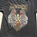 Metallica World Tour 2003-2004
