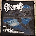 Amorphis Patch