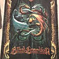 Blind Guardian posterflag Other Collectable