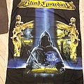 Blind Guardian Forgotten tales posterflag