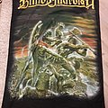 Blind Guardian Orc battle posterflag