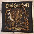 Blind Guardian Patch