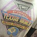 Deep Purple - TShirt or Longsleeve - Texxas Music Festival 1985