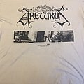 Arcturus - Fall / Rise White T-Shirt