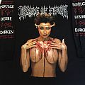 Cradle of Filth - Prise The Whore TShirt or Longsleeve