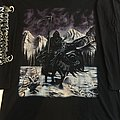 Dissection '95  'Storm of the Light's Bane' Tour L/S Shirt