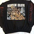 Napalm Death - Mass Appeal Madness Sweater  TShirt or Longsleeve