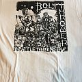 Bolt Thrower - In battle there is no law  TShirt or Longsleeve