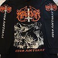 Marduk - TShirt or Longsleeve - Marduk - Opus Nocturne