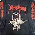 Immolation - Dawn of Possession Tour  TShirt or Longsleeve