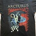 Arcturus - TShirt or Longsleeve - Arcturus - Arcturian