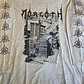 Morgoth - TShirt or Longsleeve - Morgoth - Odium