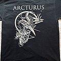 Arcturus - TShirt or Longsleeve - Arcturus - Corona Demon
