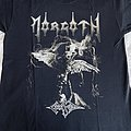 Morgoth - Cursed Tour 2014 TShirt or Longsleeve
