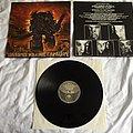 Dismember - Massive Killing Capacity LP Tape / Vinyl / CD / Recording etc