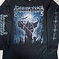 Dissection - TShirt or Longsleeve - Dissection - World Tour of the Light's bane tour
