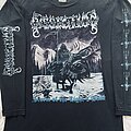 Dissection - TShirt or Longsleeve - Dissection- Storm of the light's bane