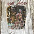 Somewhere on Tour 86/87 TShirt or Longsleeve