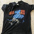 Bark at the Moon promo shirt