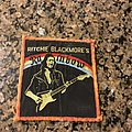 Ritchie Blackmore patch
