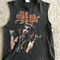 1987 Abigail N American tour TShirt or Longsleeve