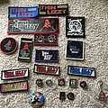 Thin Lizzy - Patch - Thin Lizzy Collection