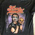 Conspiracy 1989 Tour shirt