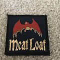 Meat Loaf Bat logo