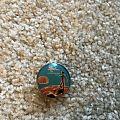 Hemispheres badge Pin / Badge
