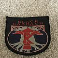 Tyr printed patch