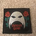 Crimson Glory s/t patch
