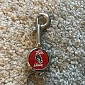 Thunder and Lightning Keyring Other Collectable