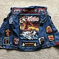Dio - Battle Jacket - Update