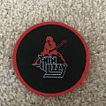 Thin Lizzy logo/Phil/the Rocker Patch