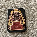 Iron Maiden - Patch - Aces High printed patch