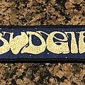 Budgie strip Patch