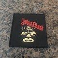 Judas Priest - Patch - Killing Machine Patch