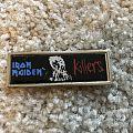 Iron Maiden Killers badge Pin / Badge