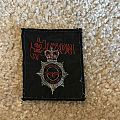 Strong Arm of the Law patch