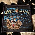 Helloween - Patch - Helloween EP patch